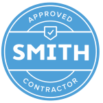 TConnect is a Smith Approved Contractor with a 5 Star Rating